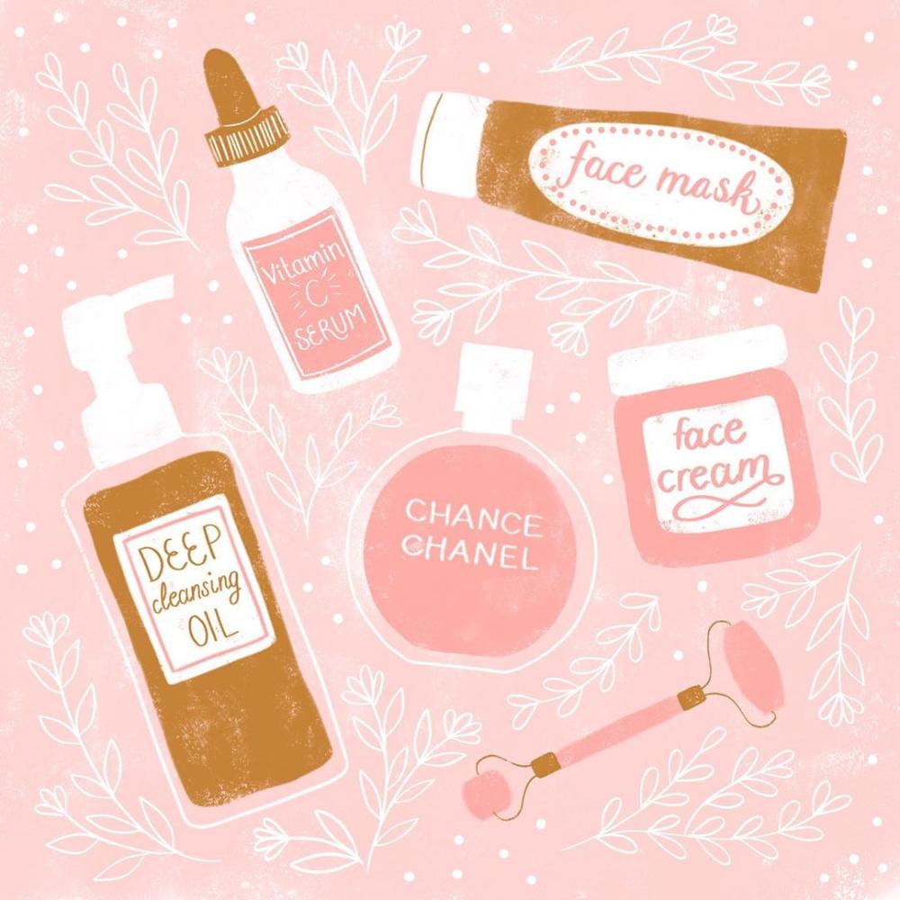 Bỏ túi 5 bước chăm sóc da đơn giản mỗi sáng
