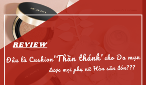 Medium dmck cushion review 1