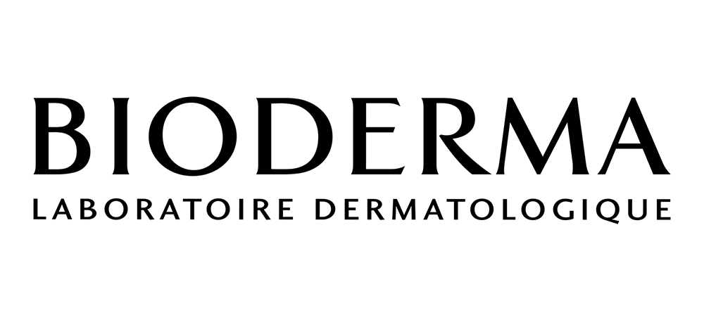Bioderma logo be