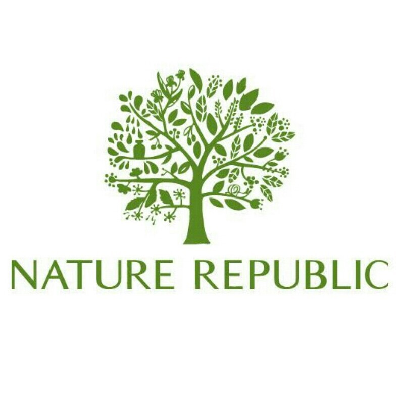 Nature republic korean brand cosmetics
