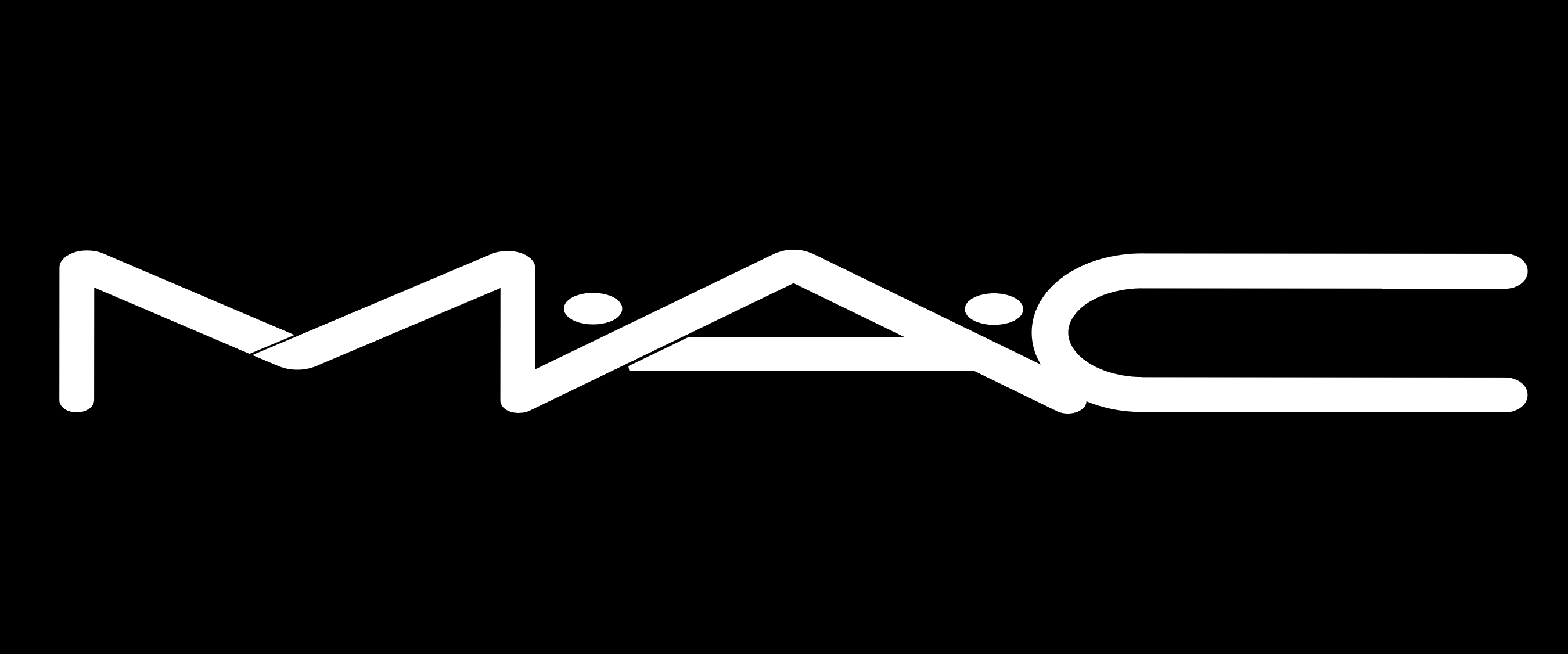 Mac logo black