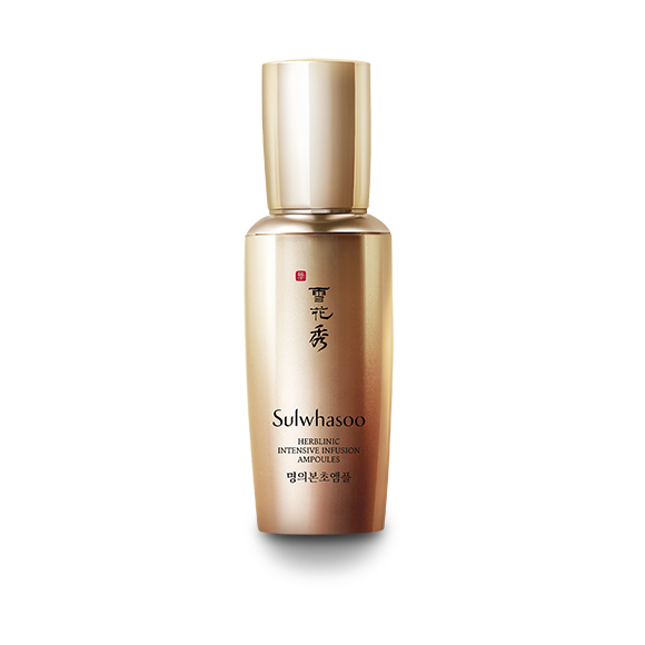 Tinh chat co dac sulwhasoo herblinic intensive infusion ampoules 1