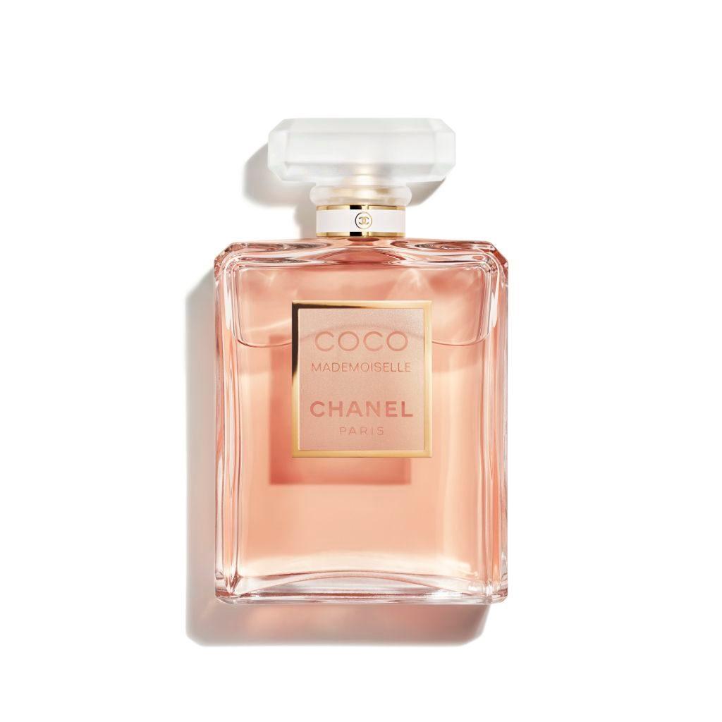 Coco mademoiselle eau de parfum spray 100ml.3145891165203