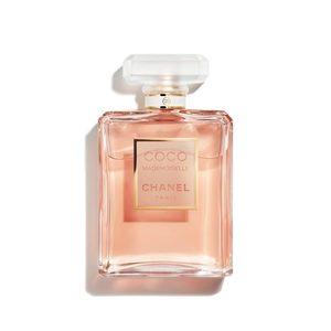 Medium coco mademoiselle eau de parfum spray 100ml.3145891165203