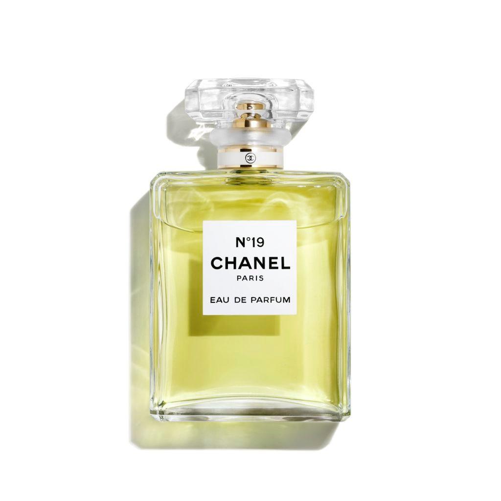 N 19 eau de parfum spray 100ml.3145891195309