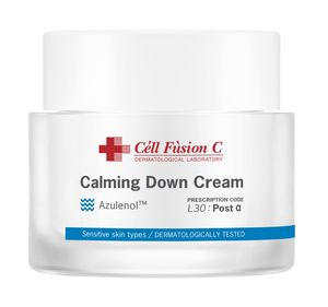 Kem Dưỡng Cell Fusion C Calming Down Cream