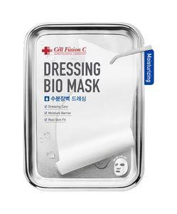 Mặt Nạ Cell Fusion C Dressing Bio Mask (Moisturizing)