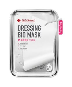 Mặt Nạ Cell Fusion C Dressing Bio Mask (Brightening)