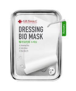 Mặt Nạ Cell Fusion C Dressing Bio Mask (Calming)