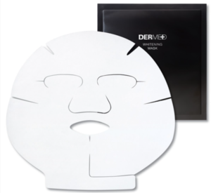 Dermed  Whitening Mask 26ml x 6 miếng