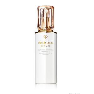 Cle de peau Protective portifying emulsion