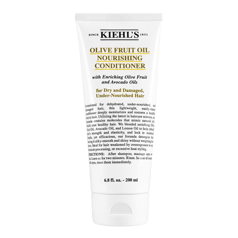 Olive fruit oil nourishing conditioner 3700194718527 68floz