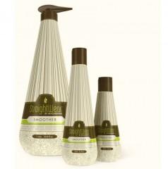 Macadamia natural oil straighwear smoother 33.8 oz 5b1 5d