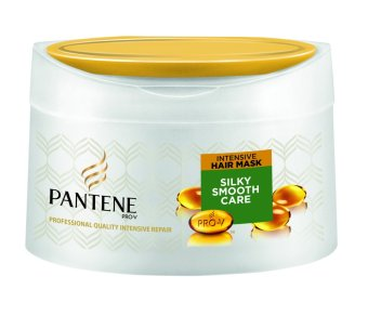 Pantene silky smooth care intensive hair mask 135ml 1450988848 514515 1 product