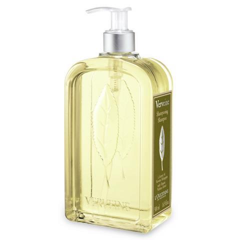 Dau goi huong chanh xa loccitane verveine shampoo 500ml large