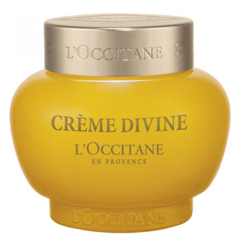 616 kem dac tri chong lao hoa loccitane divine cream