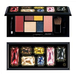 Medium shiseido sparkling party palette 2014