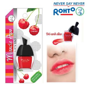 Medium son nuoc miracle apo juicy tint red cherry 35g do anh dao 1509075005 4592862