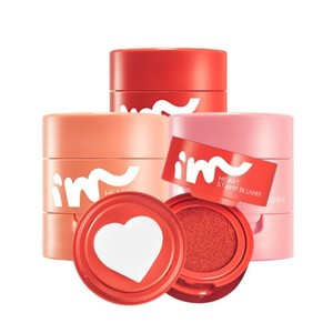 Phấn I'm Heart Stamp Blusher