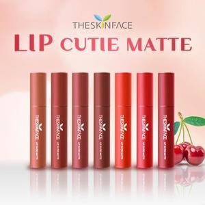 Medium son kem li the skin face cutie lip matte 1478