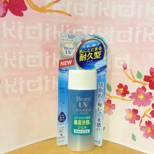 Medium biore watery gel 90g 02