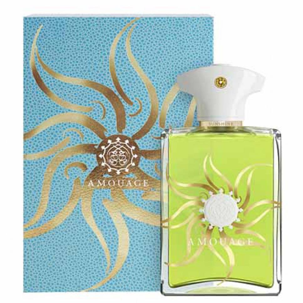 Amouage sunshine men edp perfume for men 100ml