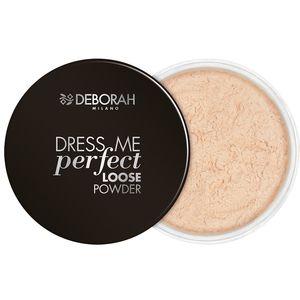 Medium phan bot deborah dress me perfect loose powder 02