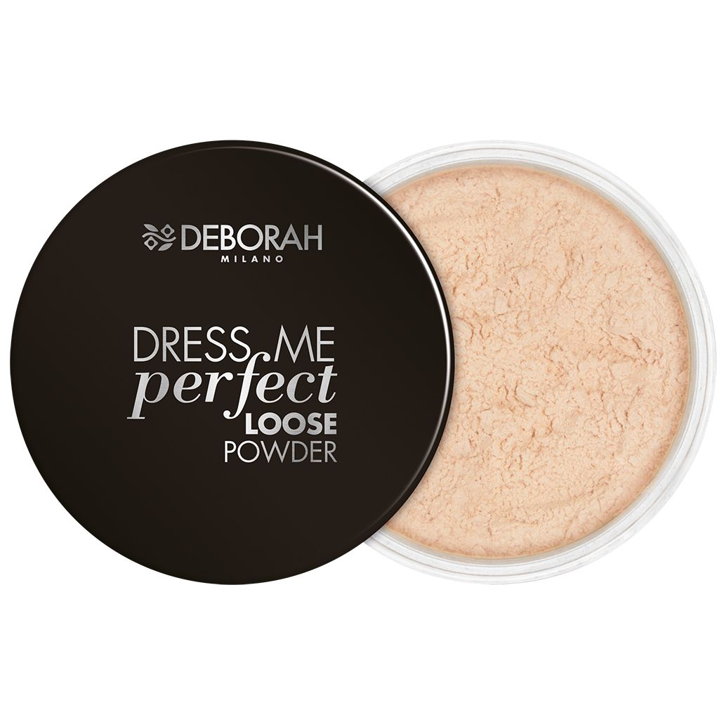 Phan bot deborah dress me perfect loose powder 02