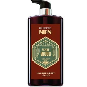 Medium pm tam goi wood 650ml