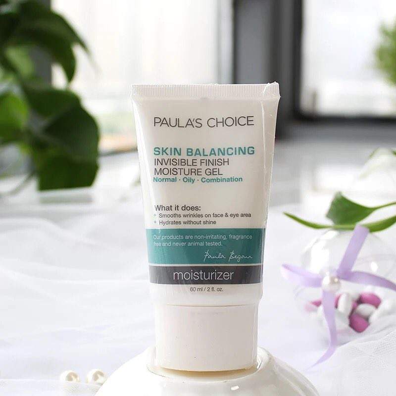 Skin balancing invisible finish moisture gel anh2