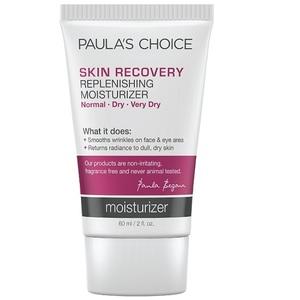 Medium skin recovery replenishing moisturizer