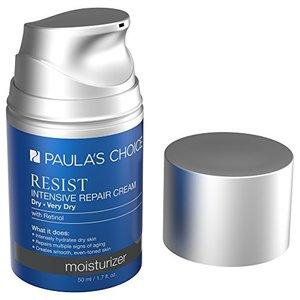 Medium resist intensive repair cream.