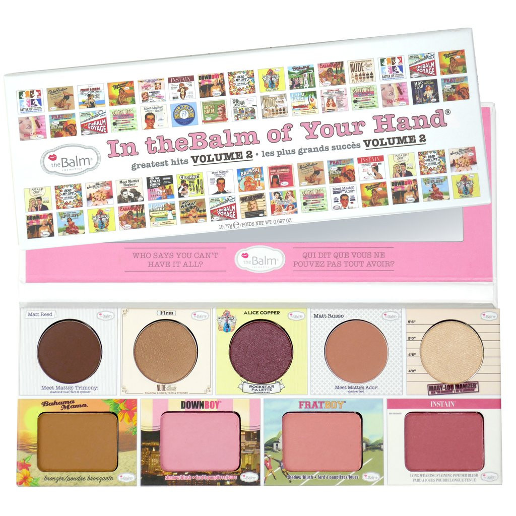 Pol pl thebalm in thebalm of your hand vol 2 21243 1