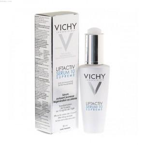 Tinh Chất Serum Vichy LIFTACTIV – Cải Thiện Nếp Nhăn Và Trẻ Hóa Da