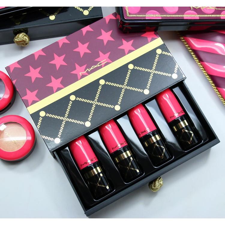 Son mac nutcracker lipstick sweet nude1