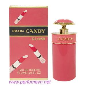 Medium nuoc hoa prada candy gloss 7ml