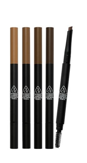 3ce sharpen edge brow pencil