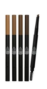Medium 3ce sharpen edge brow pencil