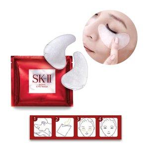 Mặt nạ mắt SKII Signs Eye Mask Nhật bản( 14 pack)