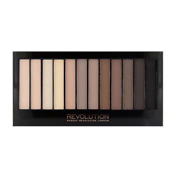 Bang mau mat makeup revolution redemption palette iconic elements