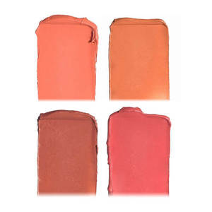 Medium ma hong dang kem elf studio cream blush palette