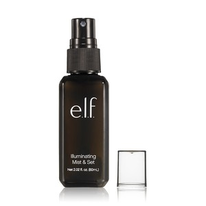 Medium xit elf makeup mist and set