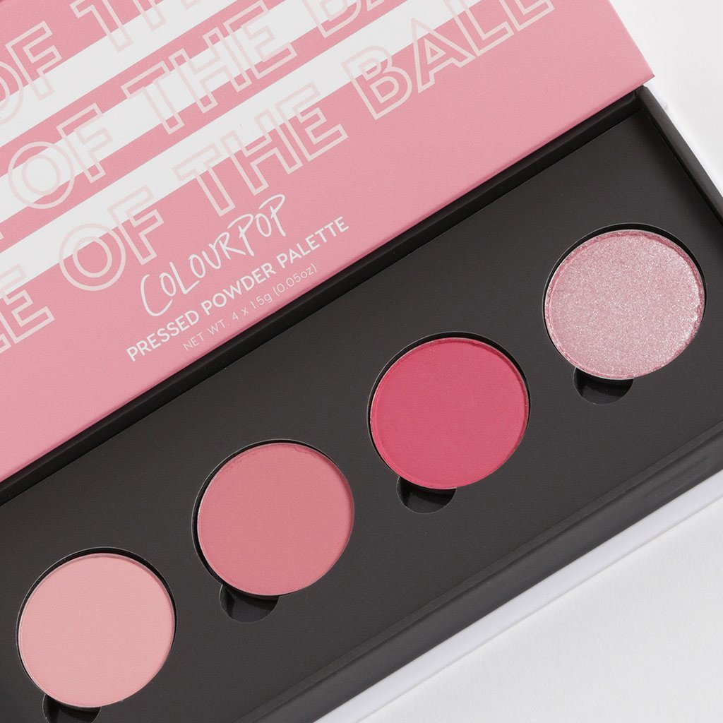 Bảng mắt Colourpop Limited – Belle Of The Ball