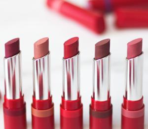 Medium rimmel london the only 1 matte lipsticks