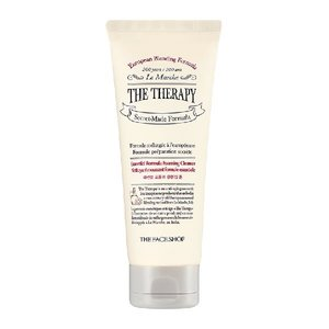 Medium the therapy essential foaming cleanser master