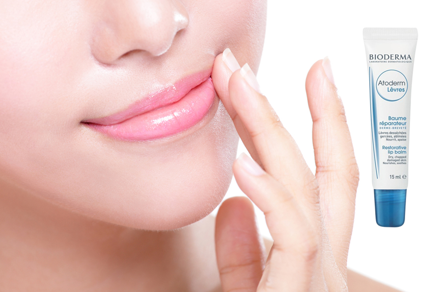 Son d%c6%b0%e1%bb%a1ng m%c3%b4i bioderma atoderm baume l%c3%a8vres