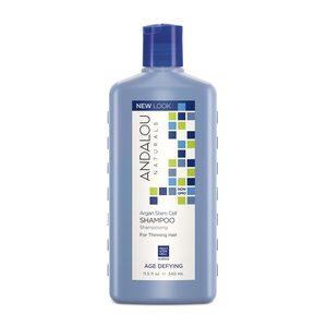 Medium argan shampoo