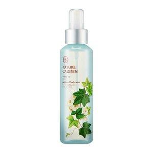 Medium nature garden watery ivy perfumed body mist master