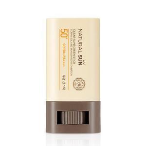 Medium the face shop the face shop natural sun eco clear sunscreen stick spf50 pa sunscreen kollectionk 5487385051187 2000x