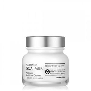 Kem dưỡng TonyMoly Naturalth Goat Milk Premium Moisture Cream